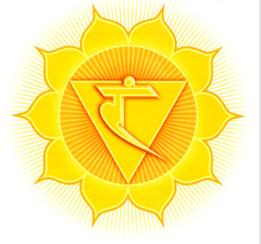 Solarplexus- Chakra